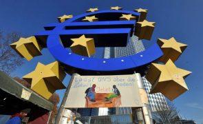 Falências de empresas da UE sobem 24% no 2.º trimestre face ao ano anterior