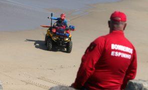 Águas das praias de Espinho interditadas após reação alérgica de 8 crianças