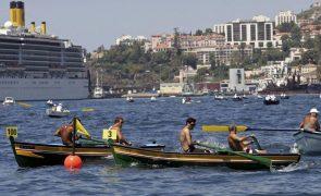 Porto do Funchal com 111 escalas em agenda a partir de outubro -- Governo Regional