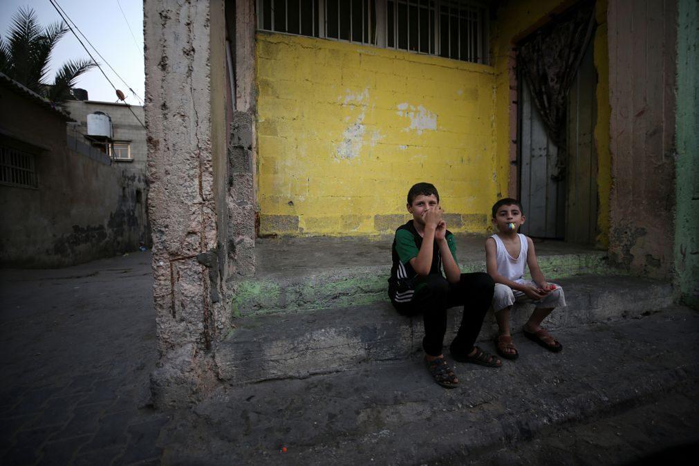 ONU acusa Israel de agravar situação humanitária em território palestiniano