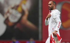 Fransérgio no Bordéus pode render até 7,5 milhões de euros ao Sporting de Braga