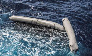 Cerca de uma dezena de migrantes desaparecidos e três corpos encontrados ao largo das Canárias