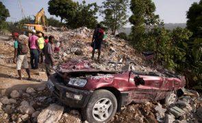 ONU solicita 187 milhões de dólares para ajuda urgente aos haitianos