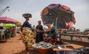 Covid-19: Guiné-Bissau regista 45 novos casos e dois óbitos