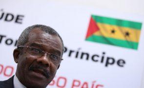 Covid-19: Governo de São Tomé e Príncipe preocupado com sinais de terceira vaga