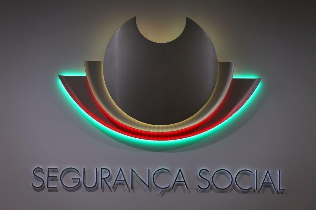 OE2021: Segurança Social com défice de 445,7 milhões de euros até julho