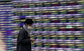 Bolsa de Tóquio fecha a ganhar 0,06%