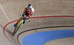 Paralímpicos: Telmo Pinão dá primeiro diploma a Portugal após desqualificação de belga