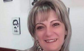 Mulher procurada em Benavente já falou com a família e diz estar bem