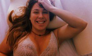 Joana Machado Madeira revela tudo sobre as maminhas