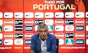 Otávio, Gonçalo Inácio e Diogo Costa entre as seis novidades nos convocados da Seleção