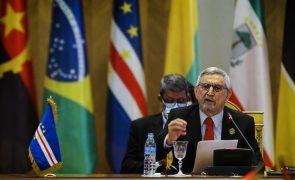 Presidente da República de Cabo Verde ratifica acordo de mobilidade na CPLP