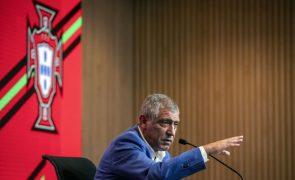Mundial2022: Fernando Santos diz que Otávio