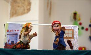 Marionetas regressam ao Algarve em setembro com FOMe