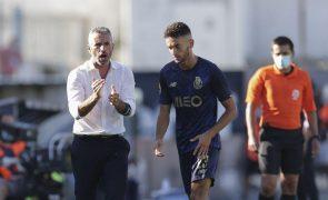 Ivo Vieira não acredita em pressão extra frente ao Sporting e quer vitória