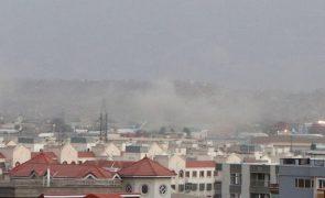 Afeganistão: Pentágono confirma norte-americanos entre vítimas de ataque