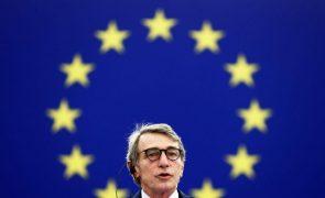 Afeganistão: Presidente do Parlamento Europeu condena