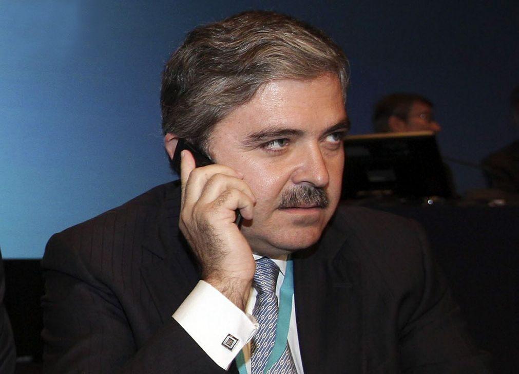 BES: Defesa de Morais Pires pede fim de
