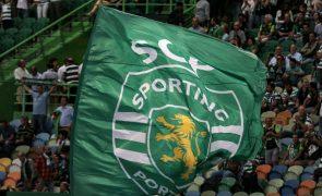 Liga dos Campeões: Sporting defronta Dortmund, Ajax e Besiktas no Grupo C