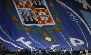 Liga dos Campeões: FC Porto defronta Atlético de Madrid, Liverpool e AC Milan no Grupo B