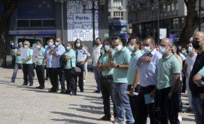 Nova greve a 20 e 21 de setembro na STCP se não houver acordo