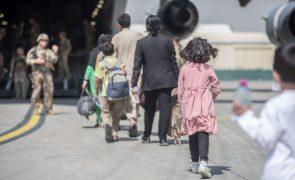 Afeganistão: Alemanha e Países Baixos concluíram processos de evacuação