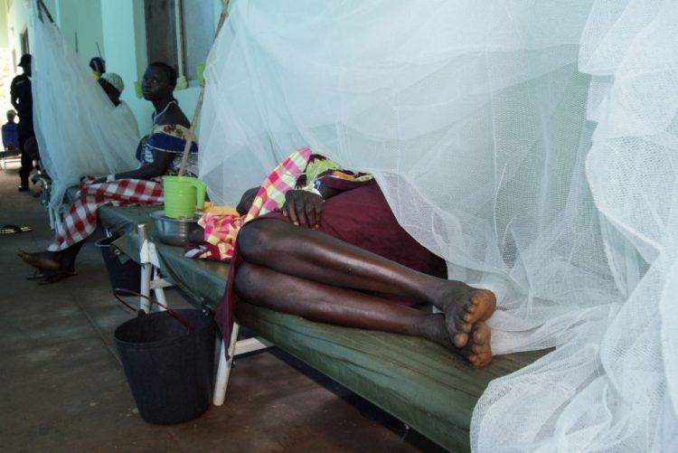 Surto de cólera no município angolano do Soyo já afetou 106 pessoas e matou seis