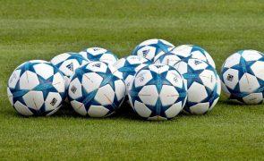 Paços de Ferreira perde com Tottenham e é afastado da Liga Conferência Europa