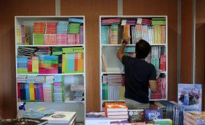 Feira do Livro regressa hoje ao Porto em edição de homenagem a Júlio Dinis