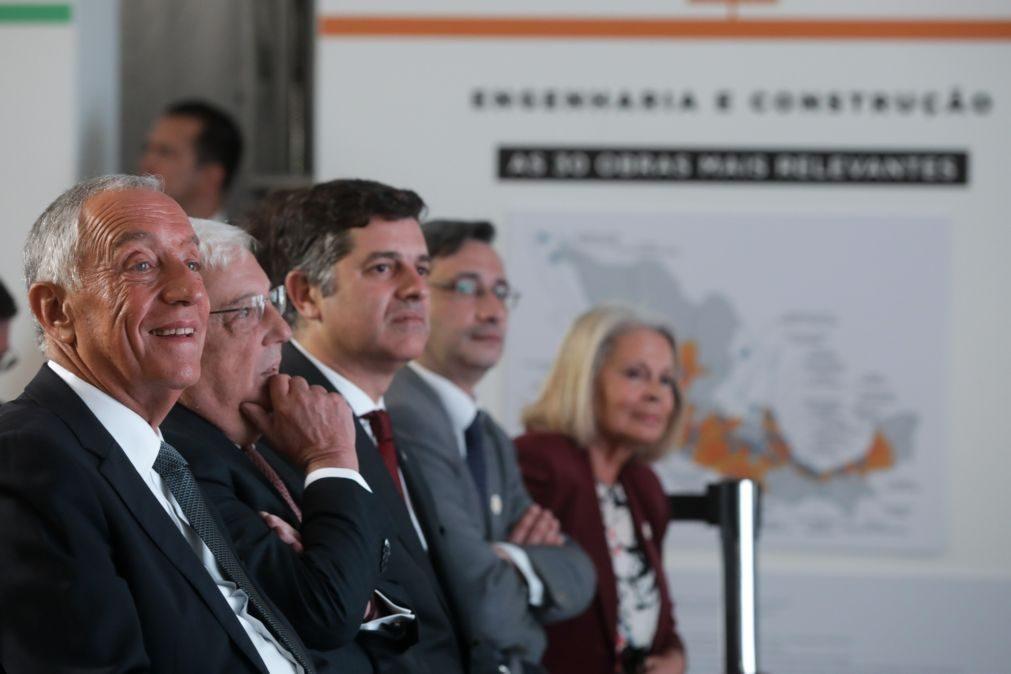 PR/México: Presidente e Governo criaram