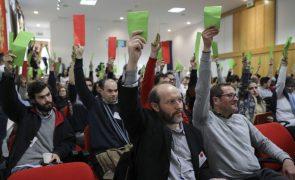 Livre marca congresso para 04 e 05 de setembro em Leiria