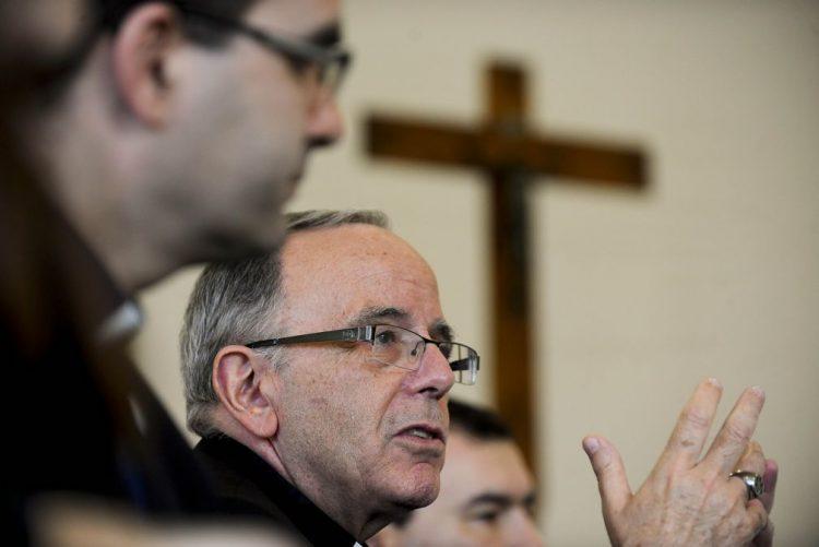Cardeal patriarca quer igreja mais acolhedora e mais atenta