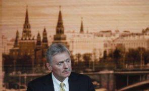 Afeganistão: Rússia condena