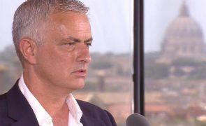 LCE: Roma, de José Mourinho, e Tottenham, Espírito Santo em destaque no sorteio