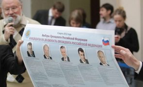 Rússia: Media independentes denunciam