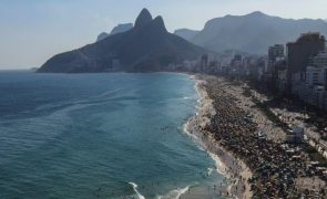 Brasil atinge os 213,3 milhões de habitantes