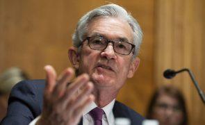 Fed pode abrandar compra de ativos ainda este ano - Powell