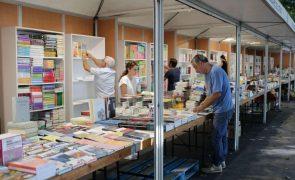 Livreiros esperam edição da Feira do Livro do Porto tão boa como a anterior