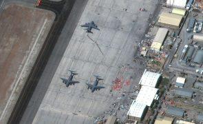 Afeganistão: Pentágono conclui que houve uma única explosão em Cabul