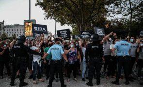 Protoiro acusa PAN de incitar ao ódio e à violência durante protesto contra touradas