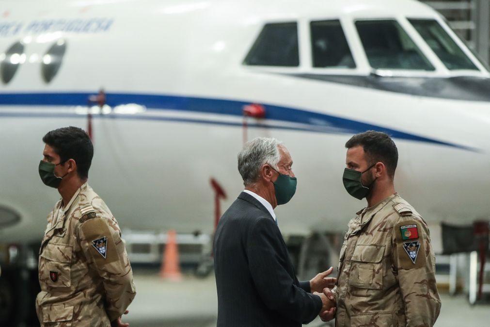 Afeganistão: Missão