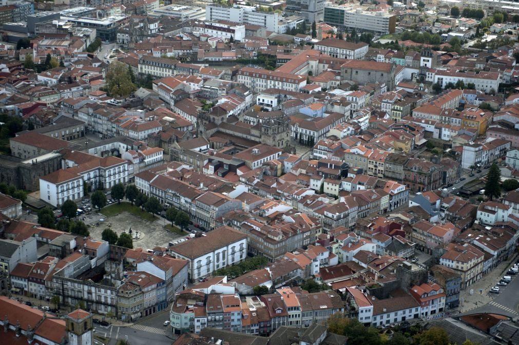 Rentrée bloquista dividida entre Braga e Almada devido à pandemia arranca hoje