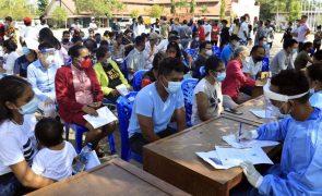 Covid-19: Timor-Leste regista mais um morto, 276 novos casos e mais hospitalizações