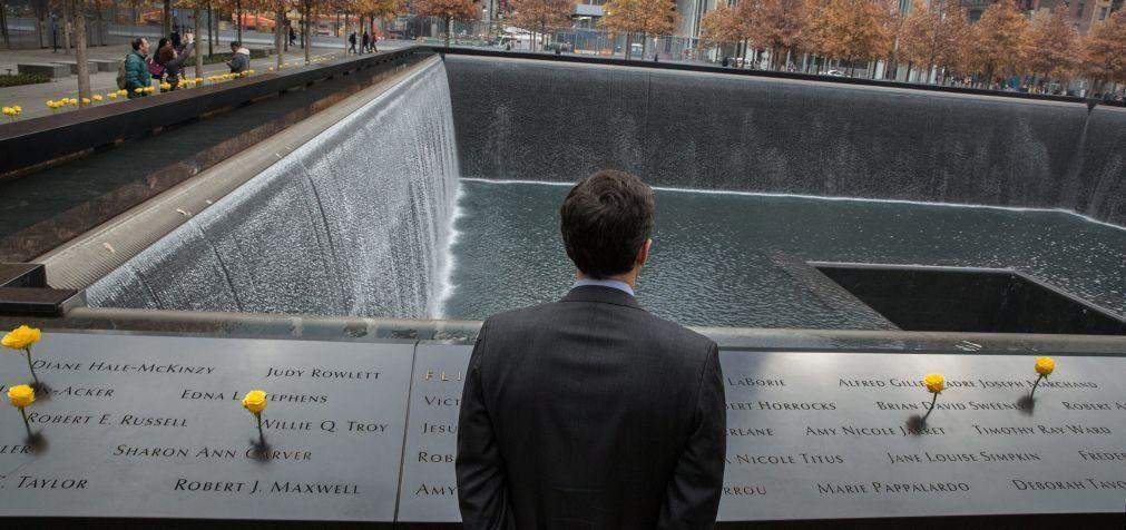 Nova série documental mostra sobreviventes e imagens nunca vistas do 11 de setembro
