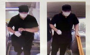 Polícia japonesa detém suspeito de ataque com ácido em Tóquio