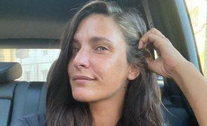 Inês Castel-Branco está na TVI mas confessa desejo de ir para a RTP