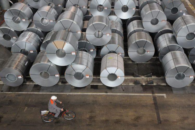 Negócios na indústria aumentam 6,7% em novembro - INE