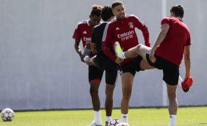 Taarabt suspenso por 23 dias e dois jogos por incidentes na final da Taça de Portugal