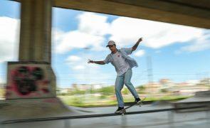 Gustavo Ribeiro vence pela primeira vez no circuito mundial de skate