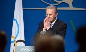Ex-presidente do Comité Olímpico Internacional Jacques Rogge morre aos 79 anos